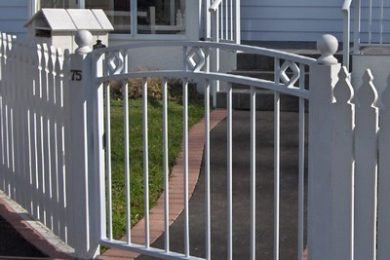 ENTRY GATE ( MOTORISED AND AUTOMATIC)
